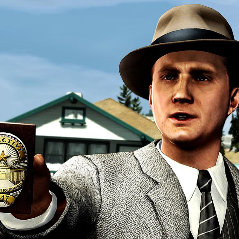 Imagen de L.A. Noire Nintendo Switch número 1