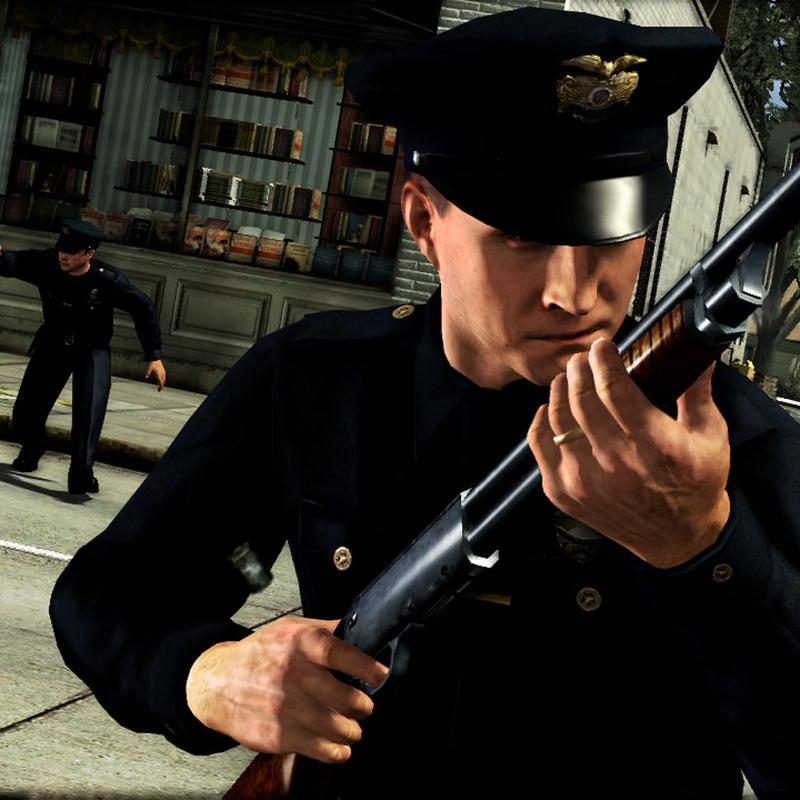 Imagen de L.A. Noire Nintendo Switch número 2