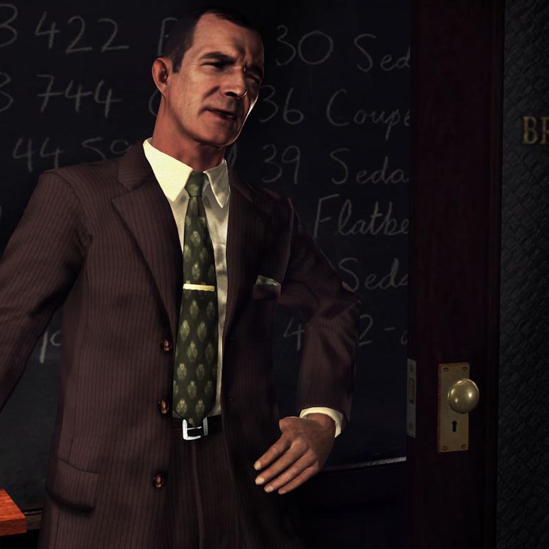 Imagen de L.A. Noire Nintendo Switch número 3