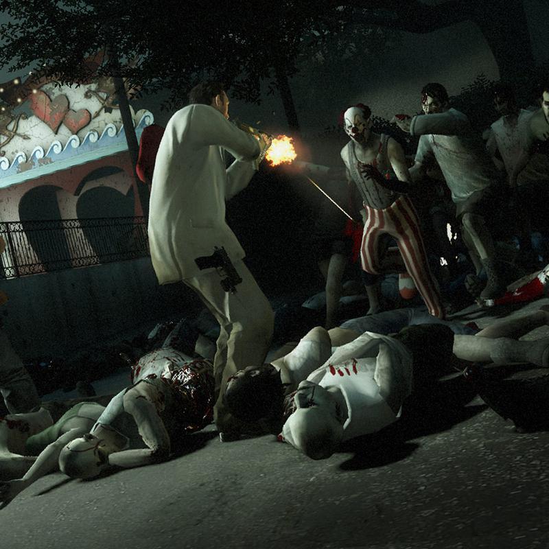 Imagen de Left 4 Dead 2 PC número 1