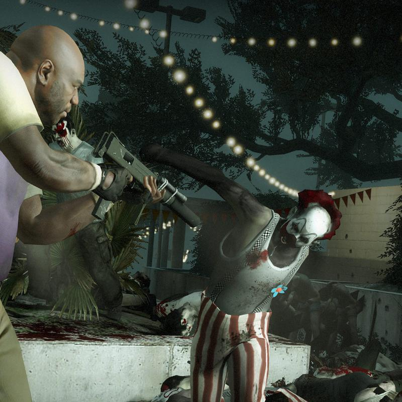 Imagen de Left 4 Dead 2 PC número 2
