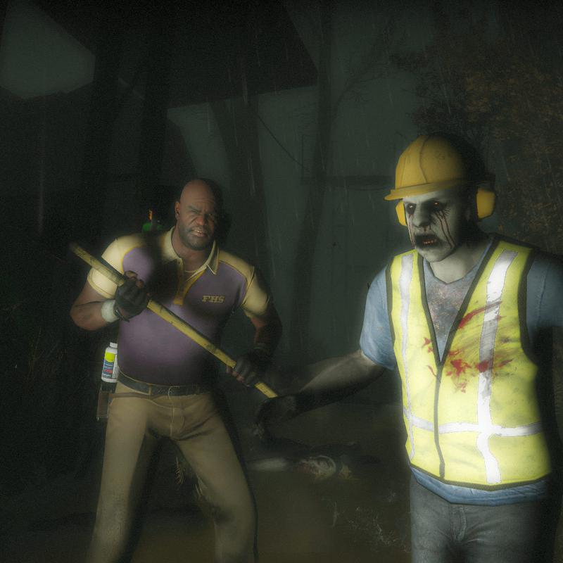 Imagen de Left 4 Dead 2 PC número 3