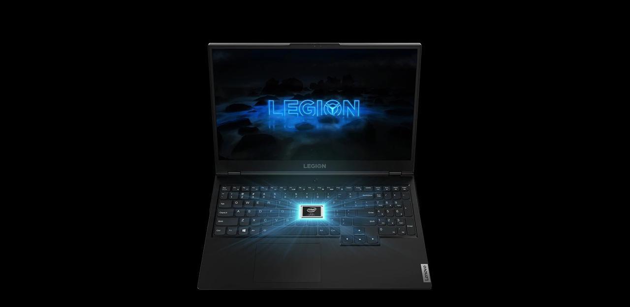 "Presentación sobre Lenovo Legion 5i (15"" Intel) Gaming"