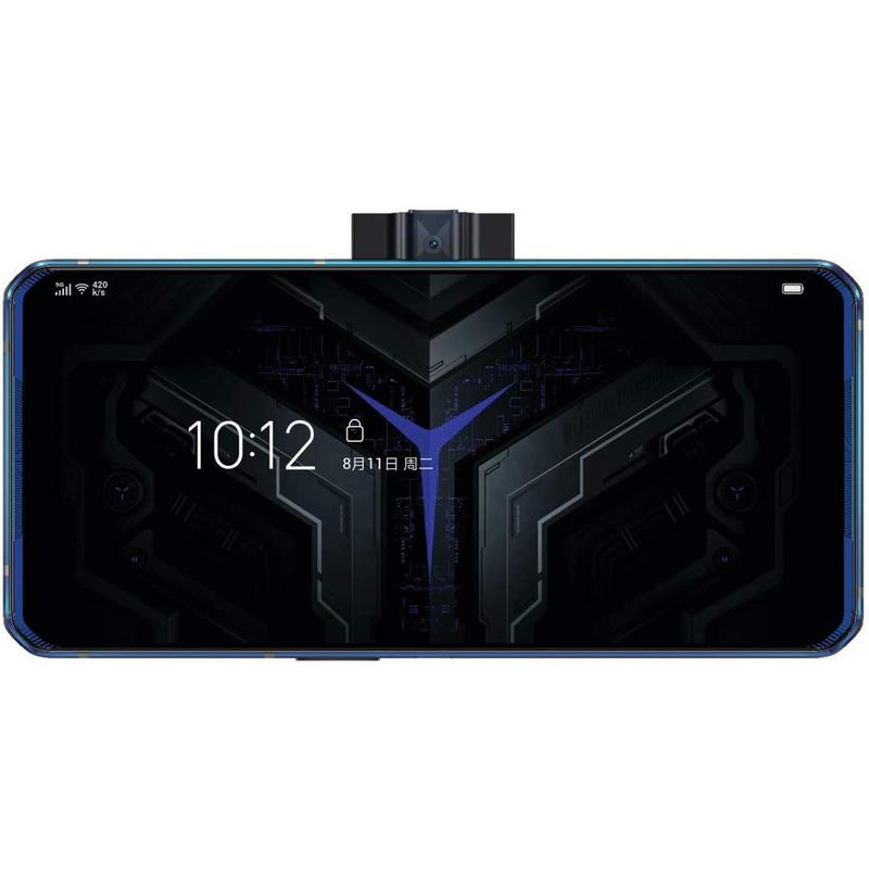 Imagen de Lenovo Legion Phone Duel número 1