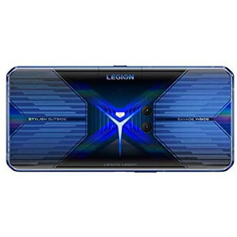 Imagen de Lenovo Legion Phone Duel número 2