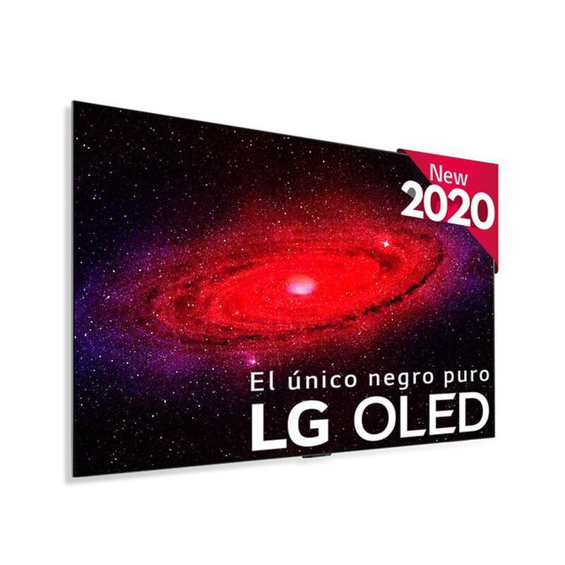 Dónde comprar LG OLED GX