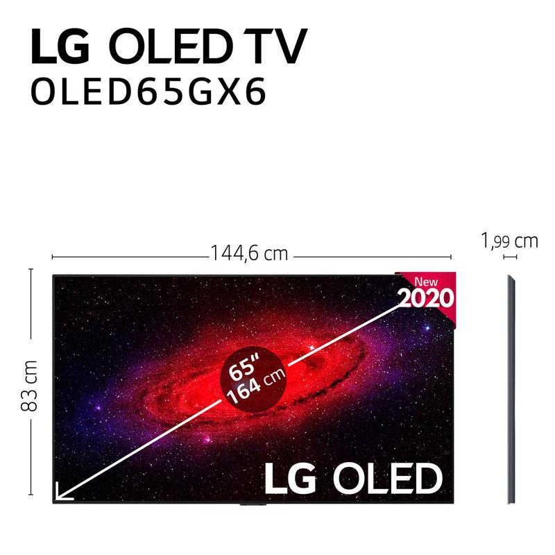 Imagen de LG OLED GX número 1