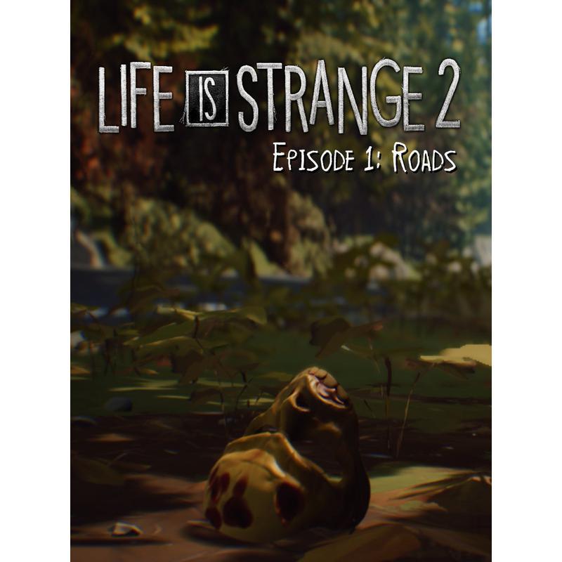 Dónde comprar Life is Strange 2 Episode 1 Xbox One
