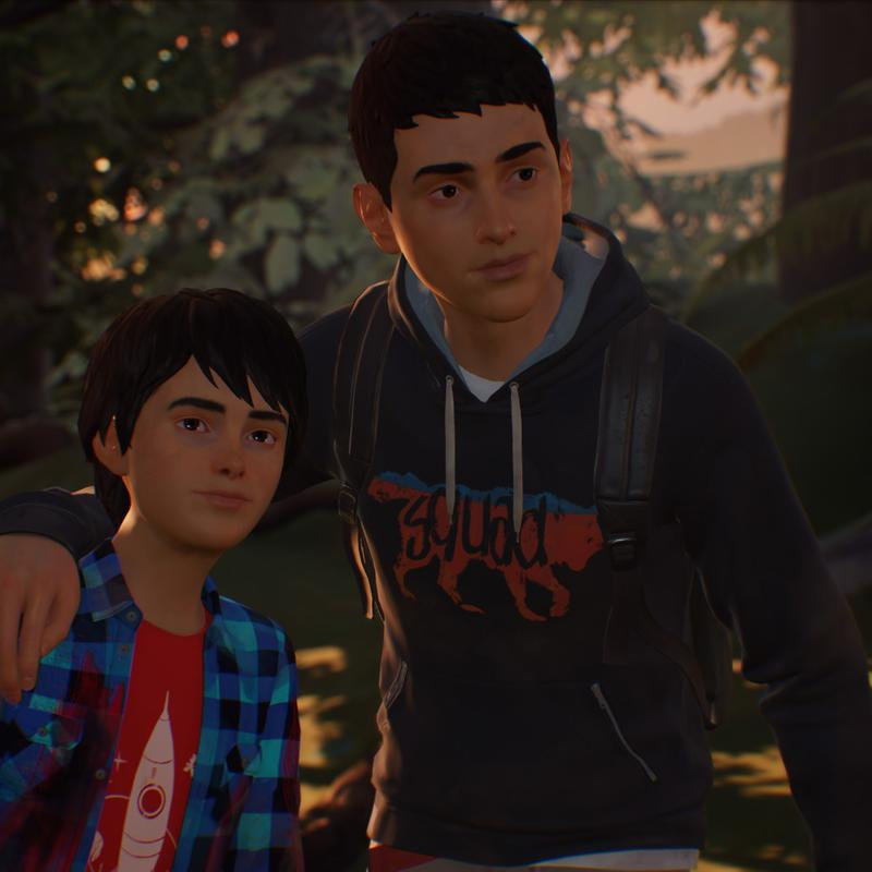Imagen de Life is Strange 2 Episode 1 Xbox One número 1