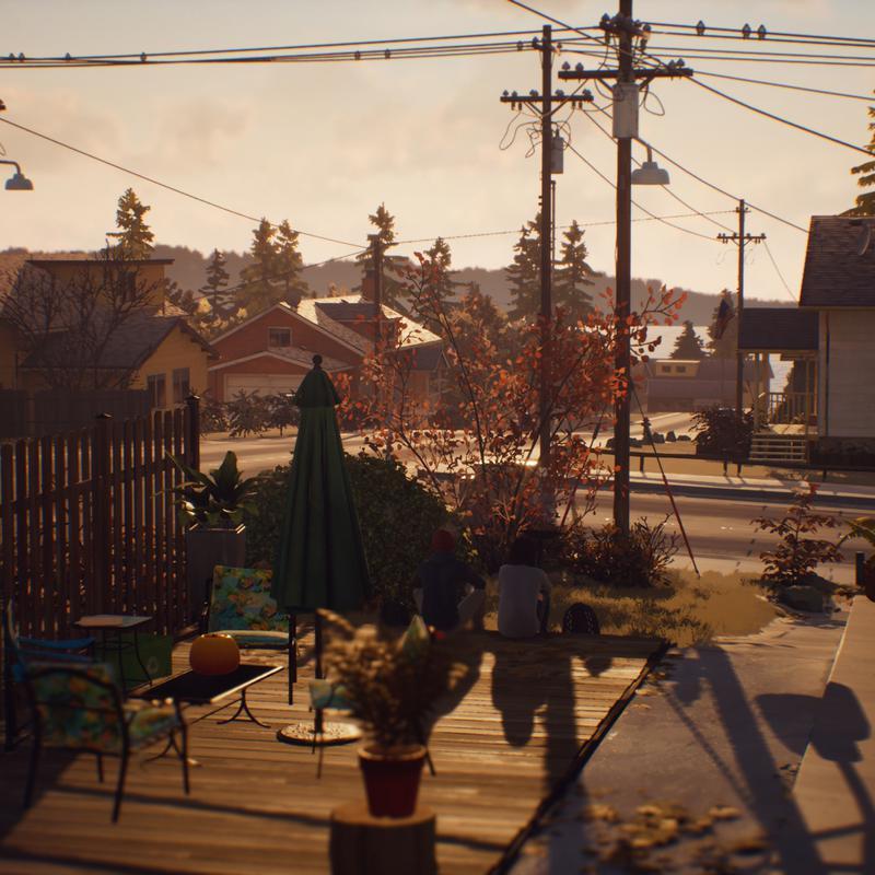 Imagen de Life is Strange 2 Episode 1 Xbox One número 2