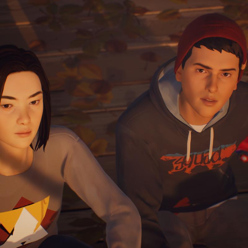Imagen de Life is Strange 2 Episode 1 Xbox One número 3