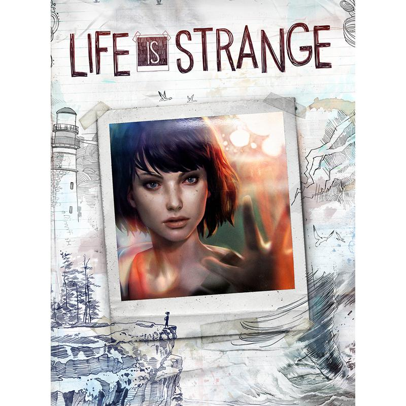 Dónde comprar Life is Strange Xbox One