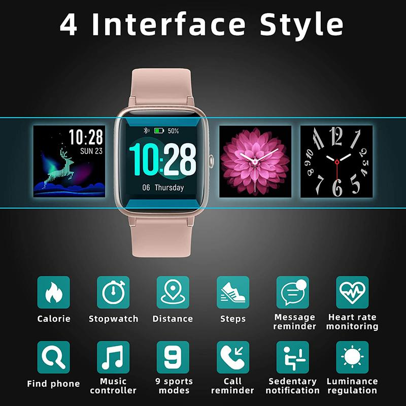 Imagen de Lifebee Smart Watch ID205L número 2