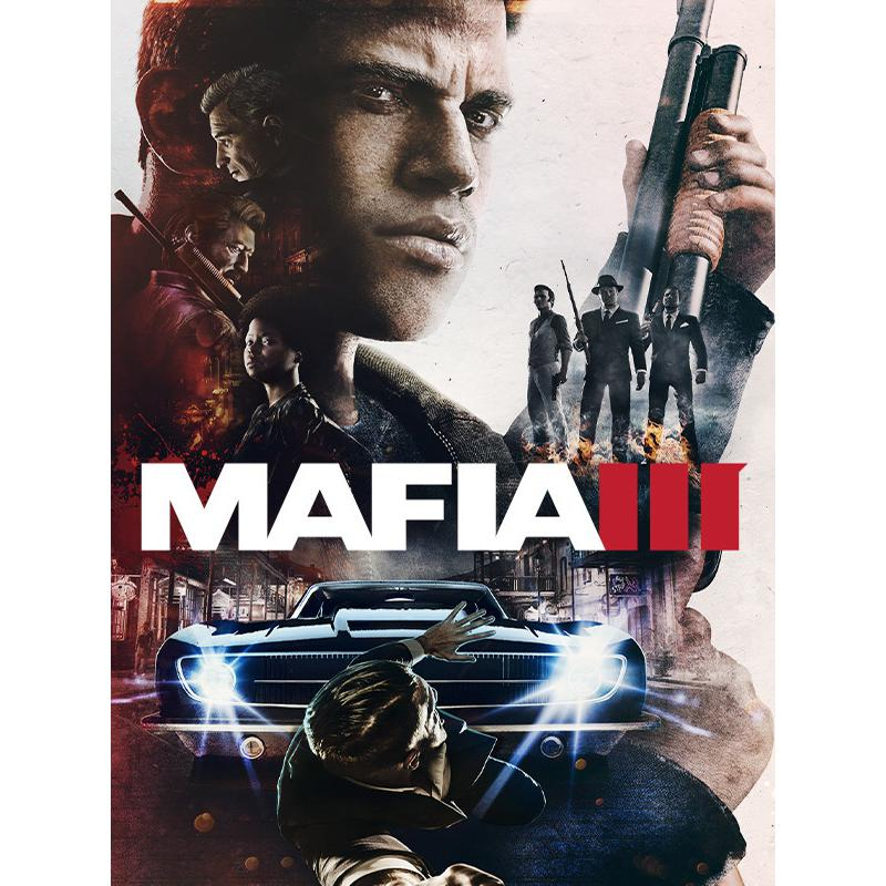 Dónde comprar Mafia 3 PC