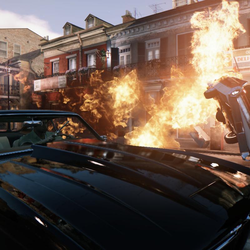 Imagen de Mafia 3 PC número 1