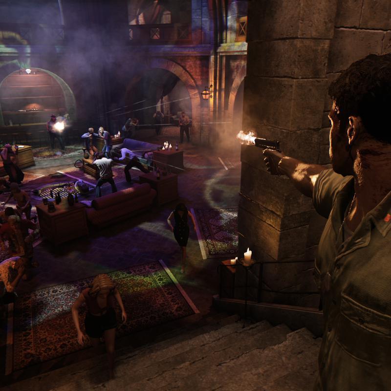 Imagen de Mafia 3 PC número 3