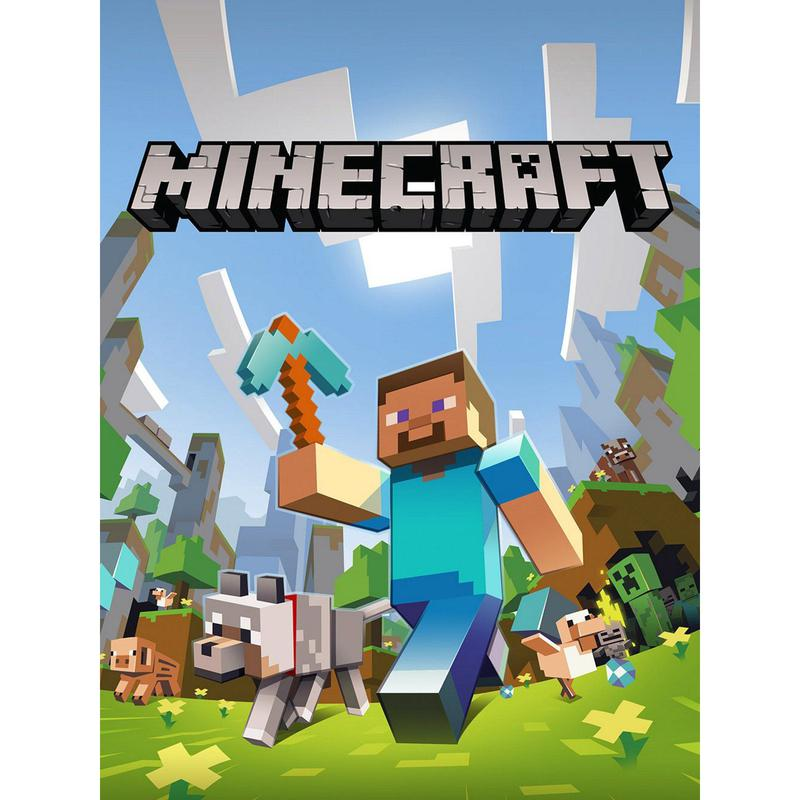Dónde comprar Minecraft PC