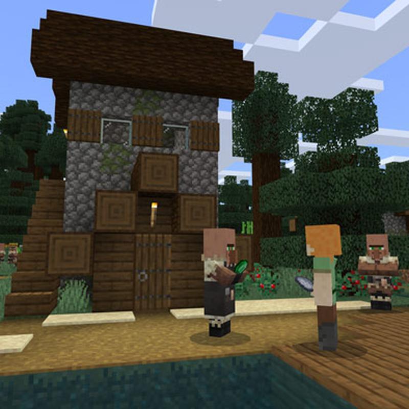 Imagen de Minecraft PC número 1