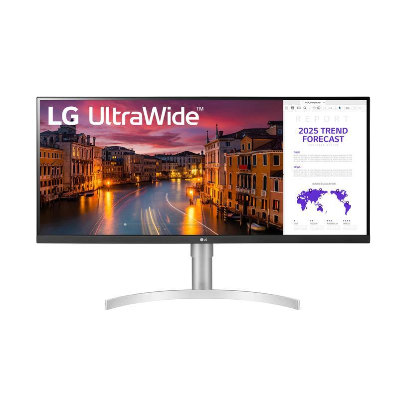 Dónde comprar Monitor LG 34WN650