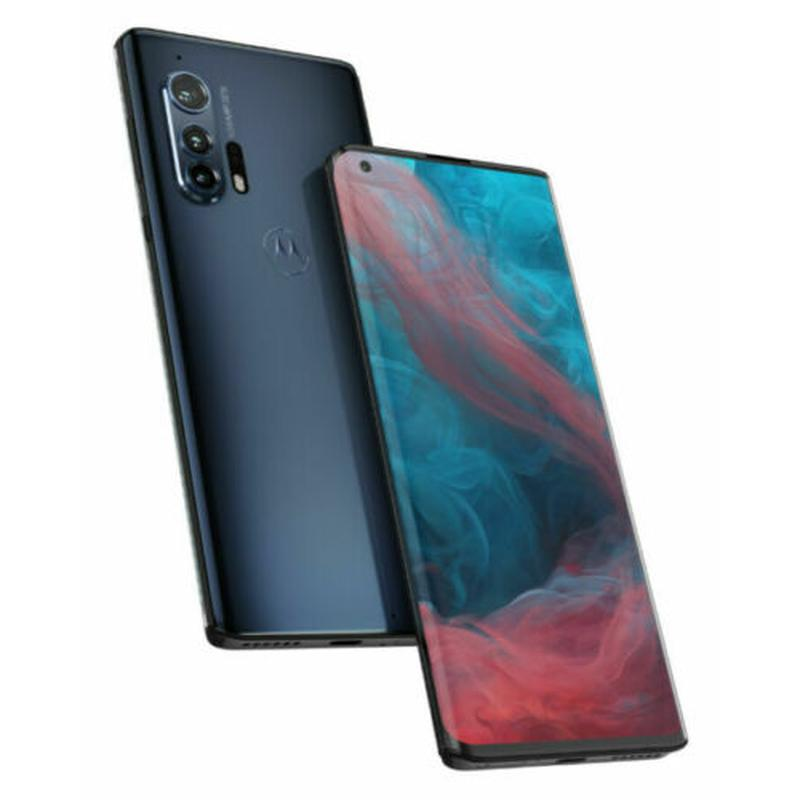Dónde comprar Motorola Edge Plus