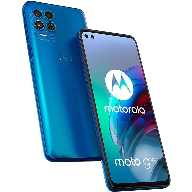 Dónde comprar Motorola Moto g100