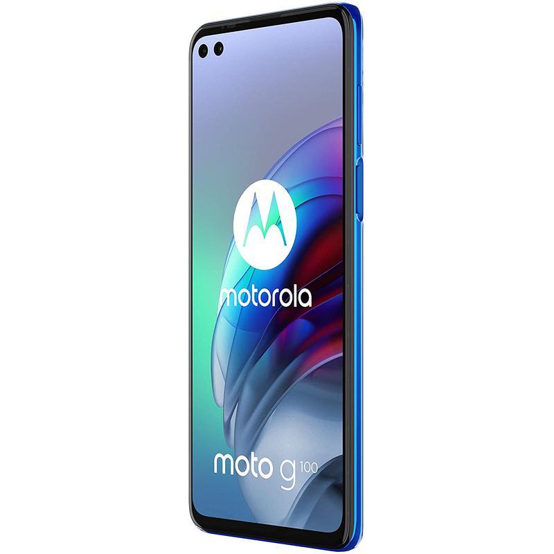 Imagen de Motorola Moto g100 número 1