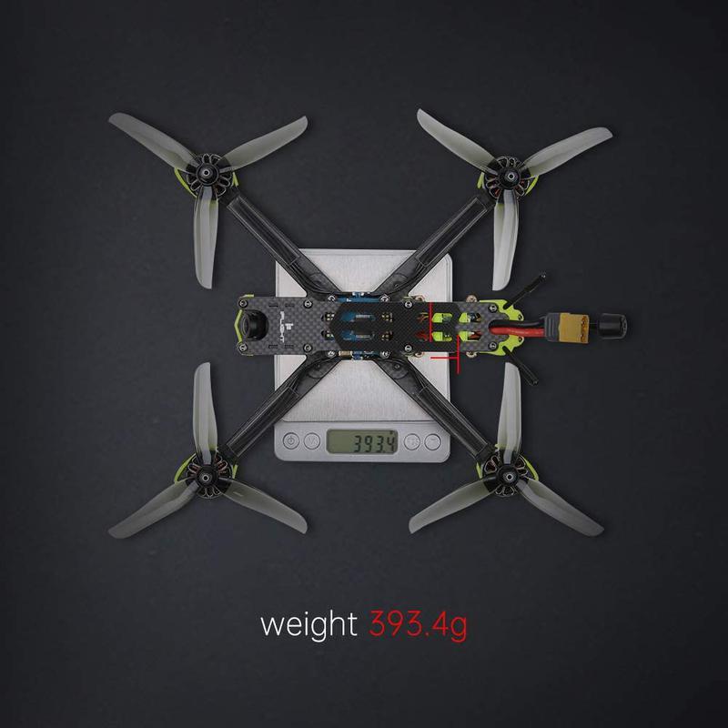 Imagen de Nazgul 5 V2 Drone Freestyle FPV número 1