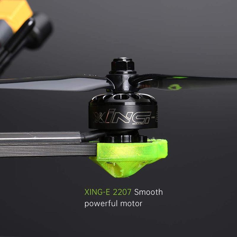 Imagen de Nazgul 5 V2 Drone Freestyle FPV número 2