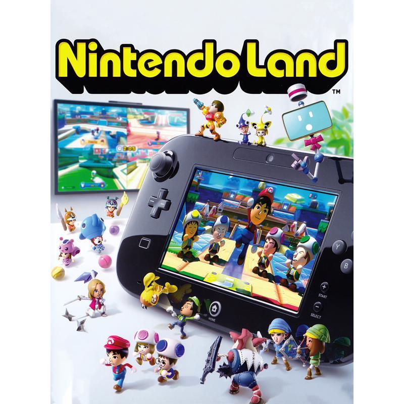 Dónde comprar Nintendo Land Nintendo Wii U