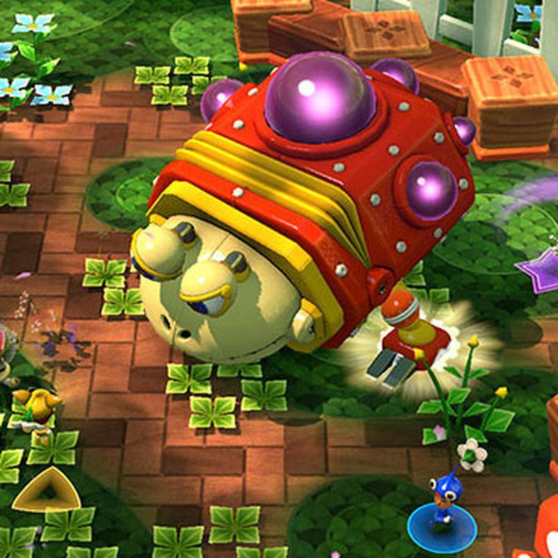 Imagen de Nintendo Land Nintendo Wii U número 1