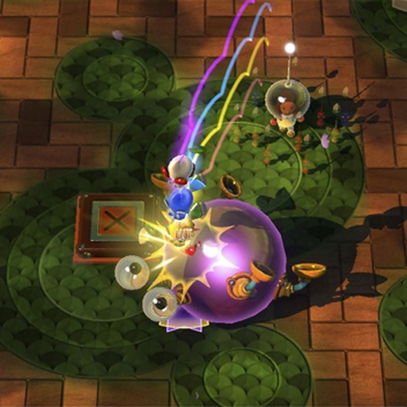 Imagen de Nintendo Land Nintendo Wii U número 3
