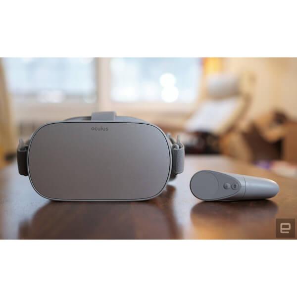 Imagen de Oculus Go número 2