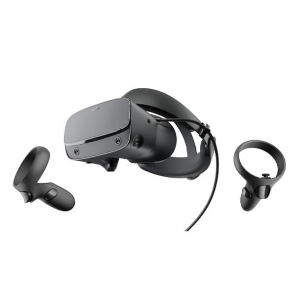 Dónde comprar Oculus Rift S