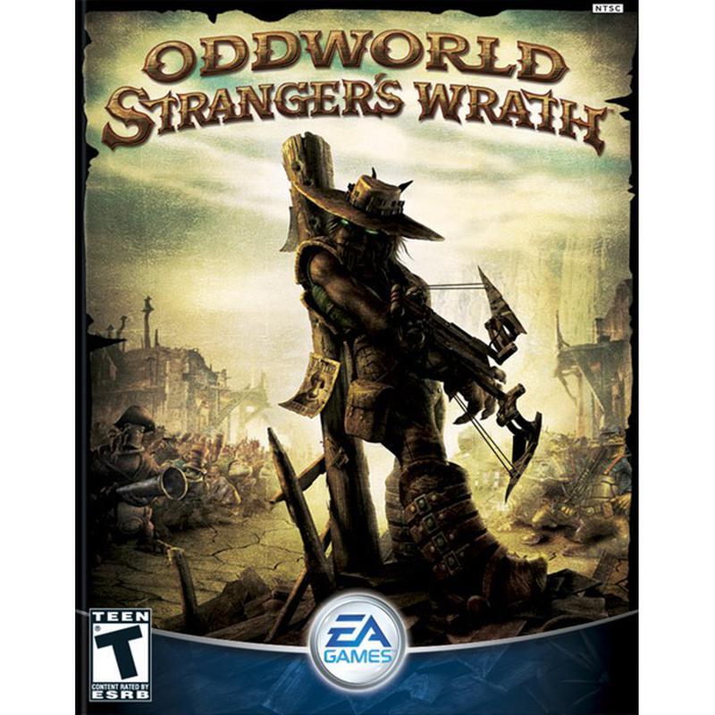 Dónde comprar Oddworld Stranger's Wrath Nintendo Switch