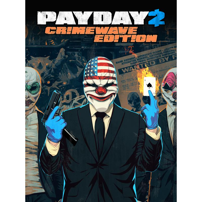 Dónde comprar Payday 2 Crimewave Edition PS4