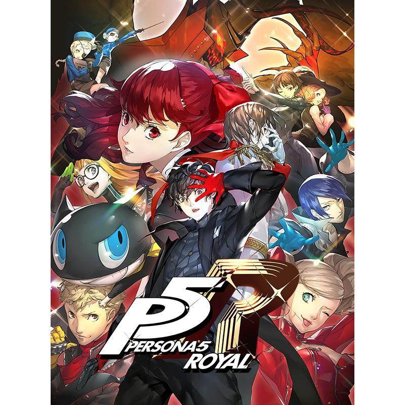 Dónde comprar Persona 5 Royal PS4