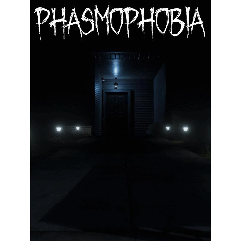 Dónde comprar Phasmophobia PC