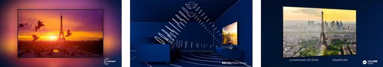 Presentación sobre Philips PUS6704