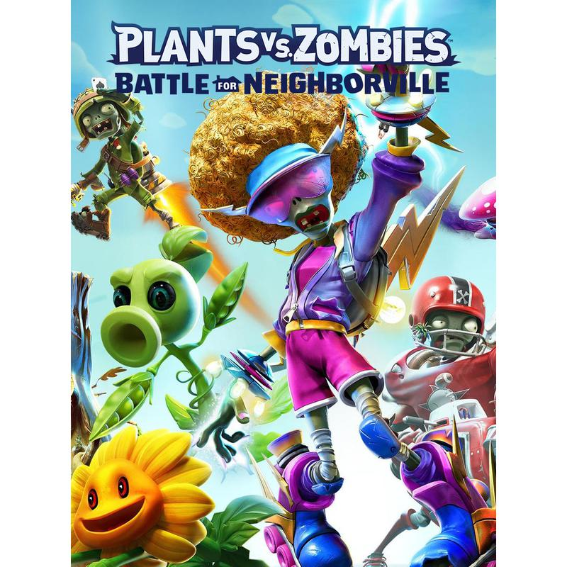 Dónde comprar Plants vs Zombies Battle for Neighborville PC