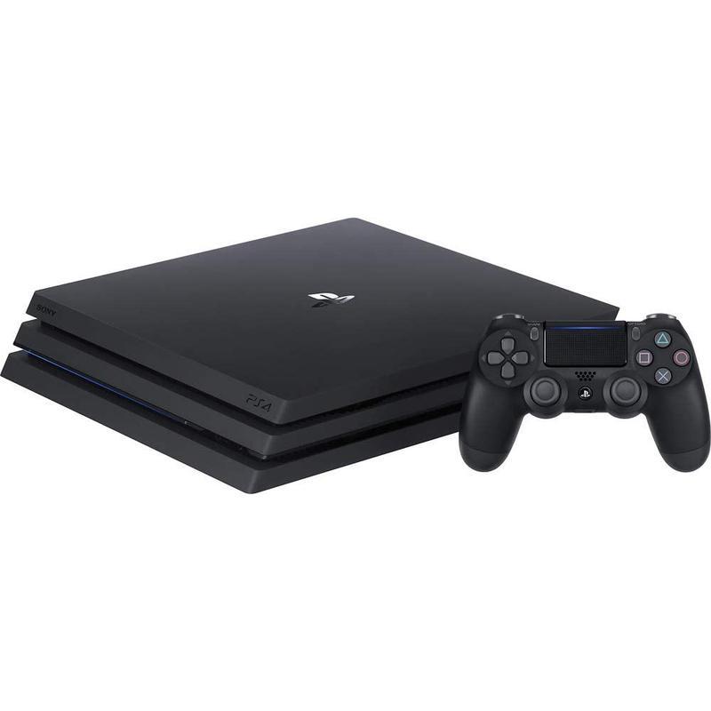 Imagen de PlayStation 4 Pro número 1