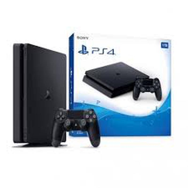 Imagen de PlayStation 4 Slim número 1