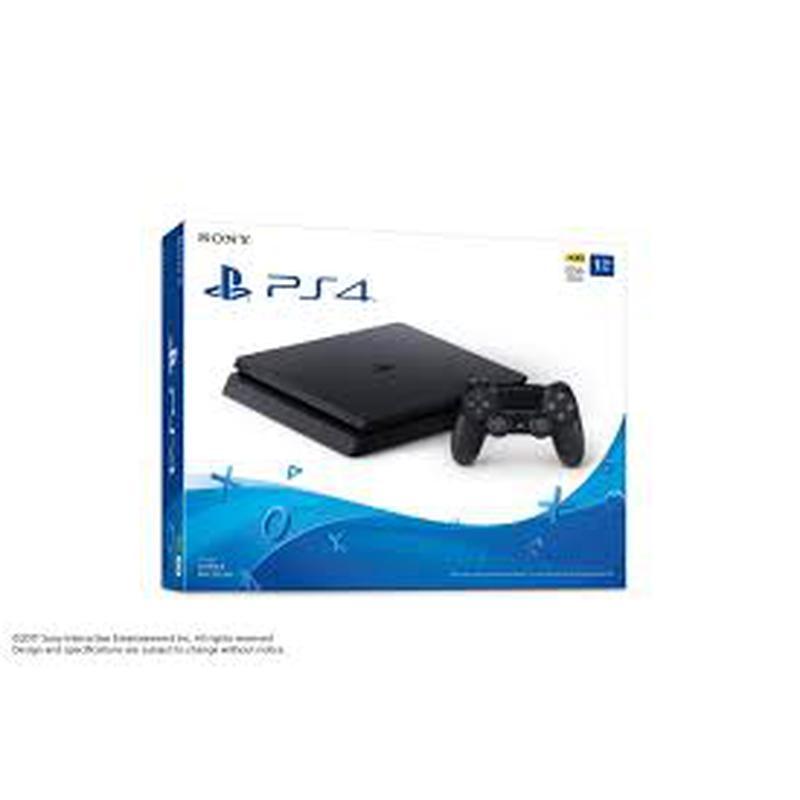 Imagen de PlayStation 4 Slim número 2