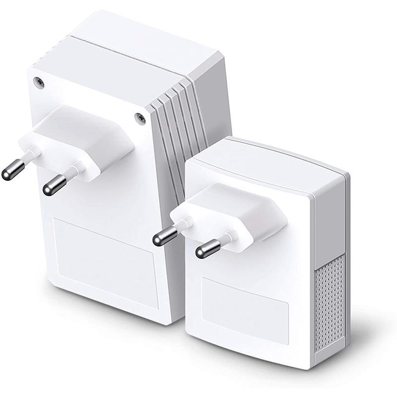 Imagen de PLC WiFi TP-Link TL-WPA4220 KIT número 1