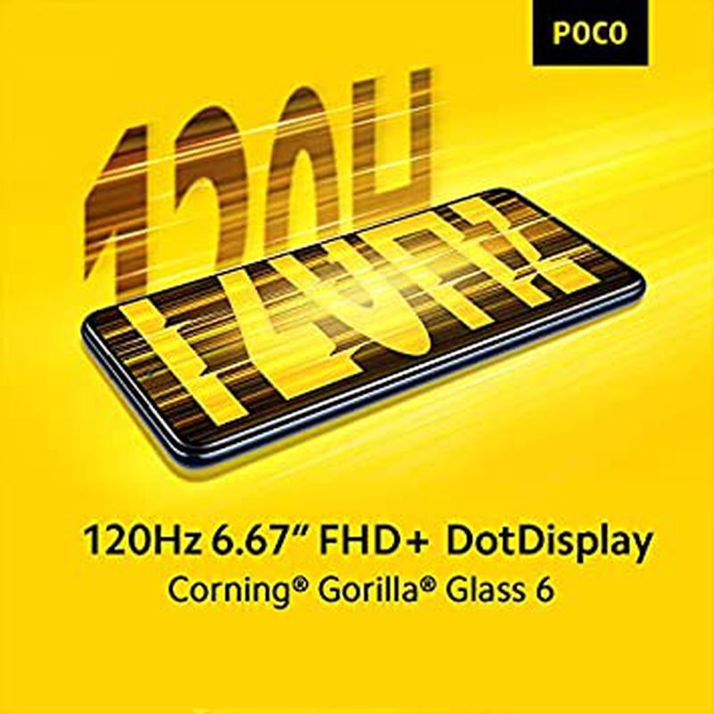 Imagen de Poco X3 Pro número 2