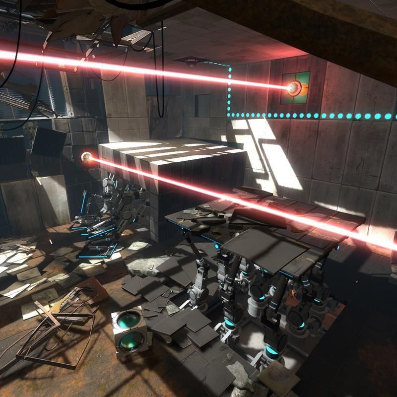 Imagen de Portal 2 PC número 1