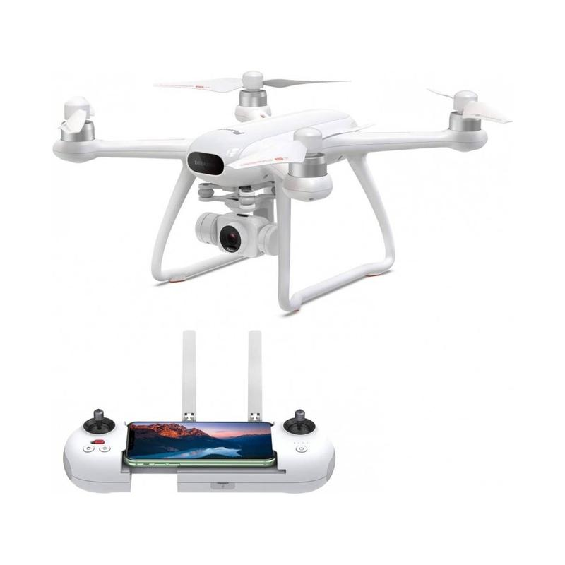 Imagen de Potensic Dreamer 4K Drone GPS número 1