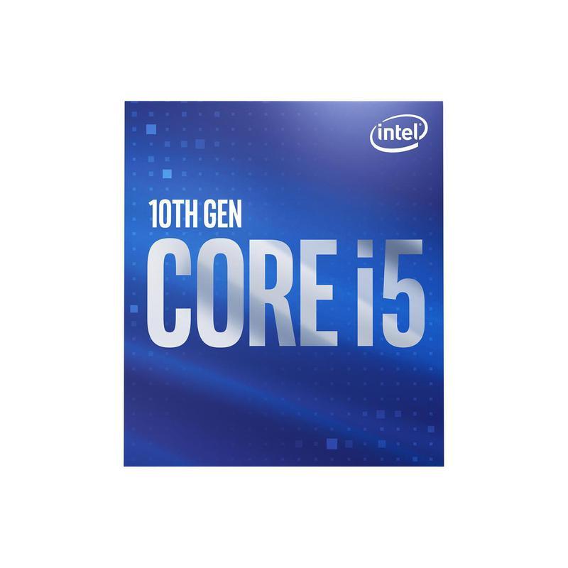 Imagen de Procesador Intel i5-10400F número 1