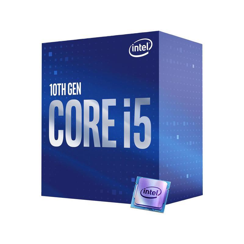 Imagen de Procesador Intel i5-10400F número 2