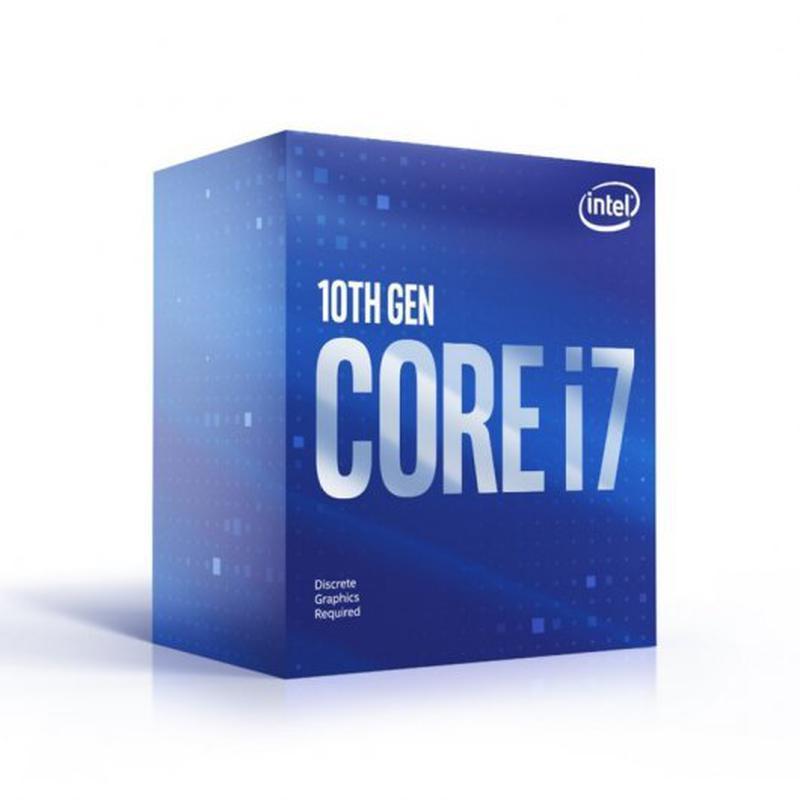 Dónde comprar Procesador Intel i7-10700