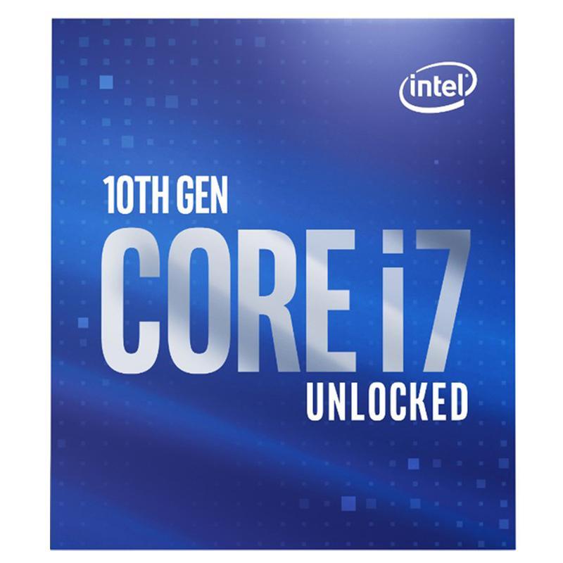 Imagen de Procesador Intel i7-10700 número 1